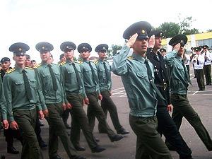 Академия и Могилевский высший колледж МВД Республики Беларусь ждут курсантов