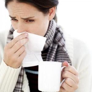 Чтобы не заболеть гриппом