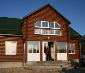 Верхнедвинск привлекателен для туристов