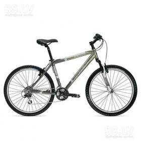Сохрани велосипед