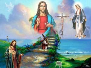 Са светлым святам Уваскрэсення Хрыстова!