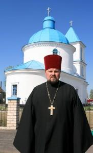Дзень Свята-Мікалаеўскай царквы