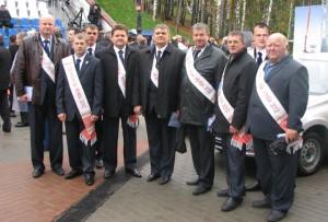 Верхнедвинск — лидер республиканских «Дожинок»