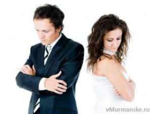 Развод: что делать?