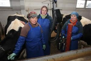 Эффект «умной фермы»