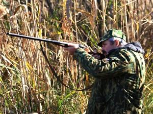 Опасность охотничьего сезона