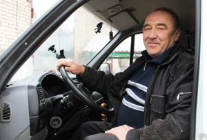 Профессиональный праздник отмечают автомобилисты и дорожники