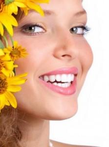 Позаботьтесь о красивой улыбке