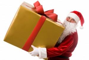 Торговля предлагает праздничные скидки