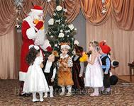 О чем просят Деда Мороза дети