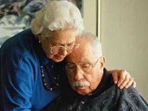 Позаботьтесь о пожилых людях
