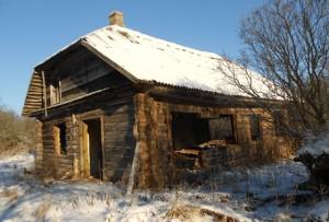 Депутаты рассмотрели вопрос о сносе ветхих и пустующих домов