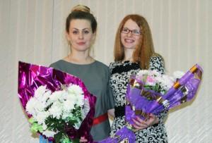 Верхнядзвінскія педагогі паспяхова выступілі на конкурсе «Настаўнік года-2014»