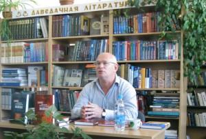 Презентация книг А. Черёмина