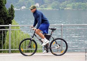 Велосипедисты, будьте внимательны!