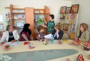 Центр интеллектуального и творческого развития школьников