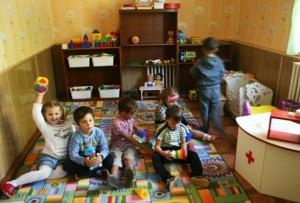 Детские сады готовы к работе
