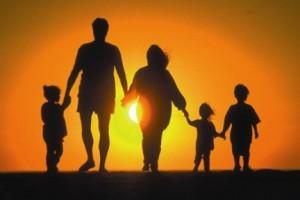 Праздник для приёмных родителей