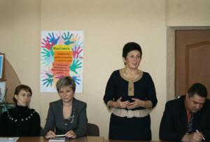 Избранный руководитель районной организации «Белая Русь» И. И. Тойронен заявила, что готова работать на результат.