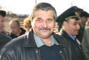 Главный инженер ДРСУ-143 А. Щербаков.
