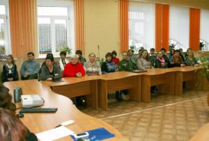 В Верхнедвинске прошла краеведческая конференция