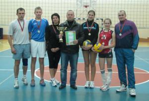Названы победители сельских спортивных игр