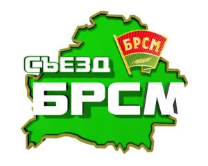 Делегат из Верхнедвинщины участвовал в работе съезда БРСМ