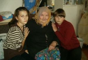 Проект «Никогда не забудем: внуки о войне»