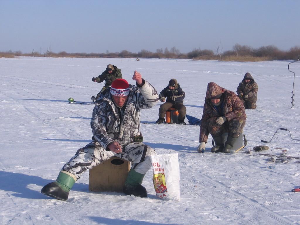 где ловят рыбу в каменске уральском