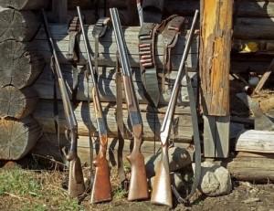 За сданное в ходе операции оружие отвечать не придётся