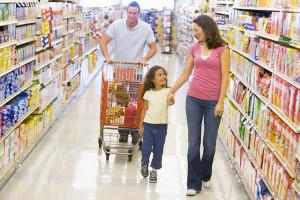 День потребителя посвящён теме здорового питания