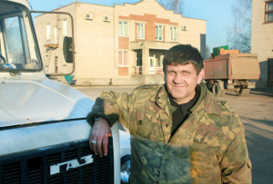 В. Д. Зязюля.