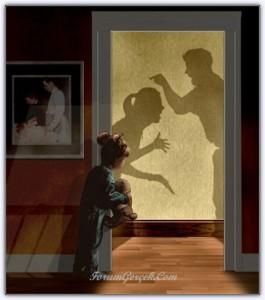 Как оградить себя от домашнего насилия