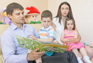 8 июля в Сарье пройдёт празднование Дня семьи, любви и верности