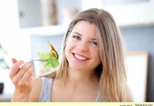 От питания зависит здоровье