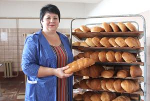 Н. А. Фёдорова уверена, что покупатели по достоинству оценят новые виды  продукции.