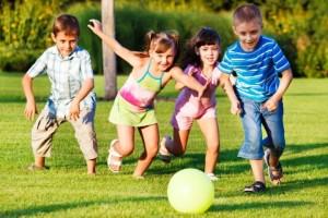 Научите ребёнка избегать опасности