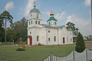 Боровская Свято-Евфросиниевская церковь отмечает юбилей