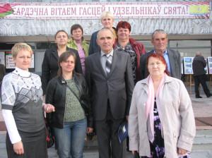 В Верхнедвинском районе состоялось региональное собрание депутатов районного и сельских Советов