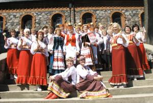 11 октября профессиональный праздник отмечают работники культуры