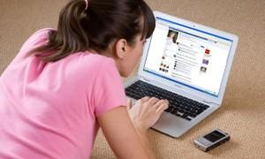 Верхнедвинская молодёжь высказалась об отношении к интернету