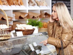 Перед торговлей поставлена задача привлекать покупателя качеством работы
