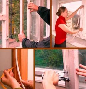 Как сберечь тепло в домах?
