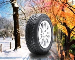 Накануне зимы особенно важно позаботиться о безопасности на дороге