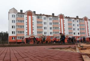 Для приватизации квартир госжилфонда остается немного времени