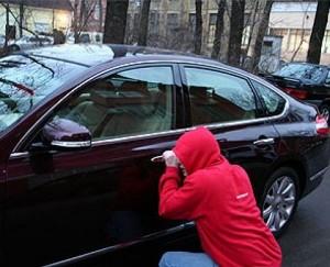 Начальник отделения уголовного розыска РОВД рассказал об угонах транспортных средств