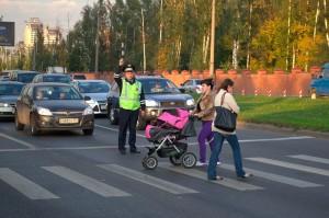 Проводится Единый день безопасности дорожного движения