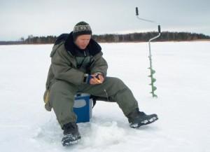 На рыбалку в приграничье — по правилам