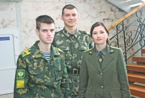 Павел Шуравин, Егор Евсеев, Ольга Кутлина.