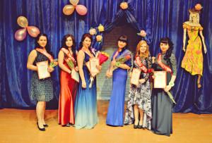 В Бигосово прошёл конкурс «Краса-2016»